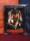 Inbred (2011) Mad Dimension (BD+DVD - Cover C)
