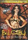 Belcebu - uncut - Im Pappschuber & 4 Sammelkarten