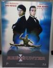 Red Hunter - Blu Ray - Mediabook