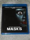 Masks - Blu-ray - FSK18