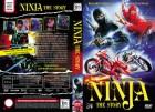 Ninja The Story (Große 84 Hartbox A) NEU ab 1€