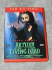 Return of the Living Dead - 3 - DVD Red Edition