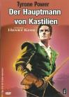 DER HAUPTMANN VON KASTILIEN  Abenteuer 1947