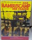 Das Bambuscamp der Frauen  - Blu Ray - Mediabook - Cover A