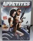 Appetites - Blu Ray - Mediabook - Cover B