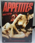 Appetites - Blu Ray - Mediabook - Cover A