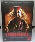 Inbred - Blu Ray - Mediabook - Cover B