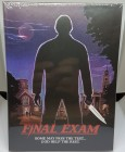 Final Exam - Blu Ray - Mediabook - Cover A