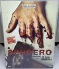 Sendero - Blu Ray - Mediabook - Cover B