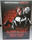 Bloody Bloody Bible Camp - Blu Ray - Mediabook - Cover A