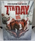 7th Day - Mediabook - Cover A