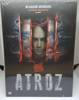 Atroz - Mediabook - Cover A