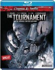 The Tournament - uncut - Blu Ray (Ascot Elite) NEU/OVP
