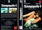 (VHS) Emmanuelle 4 - Sylvia Kristel, Mia Nygren  - CBS/Fox