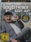 Adolf Tegtmeier klärt auf - gesamte Serie  Jürgen von Manger