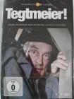 Tegtmeier - Die komplette Serie - Jürgen von Manger, Rentner