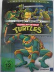Teenage Mutant Ninja Turtles  Gesamt Edition - Limited Ed.