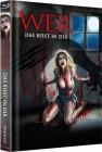 WER - Das Biest in dir Mediabook Sciotti Cover
