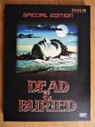 Dead & Buried - Special Edition - uncut - Dragon - Digipack