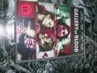 THE THEATRE BIZARRE FULL UNCUT DVD EDITION NEU OVP