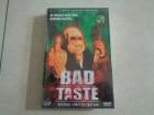 Bad Taste XT-Video (große Hartbox) limited Edition Neu+OVP