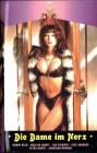 (VHS) Die Dame im Nerz -Bunny Bleu, Peter North, Eva Flowers