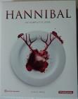 Hannibal - die komplette Serie 9 Blu-rays
