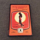 BLACK EMANUELLE IN AFRIKA - Gr HARTBOX - X-RATED - COVER B
