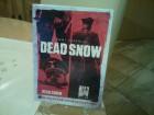 Dead Snow 1 & 2 Mediabook Ovp.