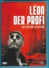 Léon - Der Profi - Kinofassung DVD Jean Reno NEUWERTIG