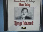 Django Reinhardt - Minor Swing 2 Disk Set
