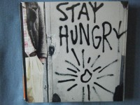 Stay Hungry - Sampler