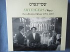 Shteygers - New Klezmer Music 1991-1994