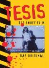Tesis - Der Snuff Film Mediabook Cover A