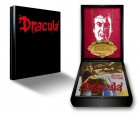 Dracula Limited Holzbox Collector Edition inkl. Mediabook