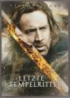 """""""Der Letzte Tempelritter"""" DVD mit Nicolas Cage"""