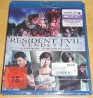 Resident Evil: Vendetta Blu-ray Neu & OVP