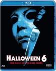 Halloween 6 - Der Fluch des Michael Myers Blu-Ray Uncut