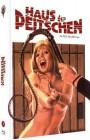 Haus der Peitschen Mediabook Cover A Limited 222 Edition