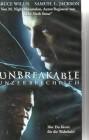 Unbreakable - Unzerbrechlich (29253)