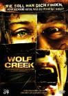Wolf Creek - UNCUT DOPPEL DVD 84 Kl.Hartbox