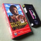 Der Löwe von Theben VHS Mark Forest / Rosalba Neri VPS