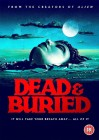 Dead and buried (englisch, DVD)