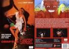 Carnaval de sangre (englisch, DVD)