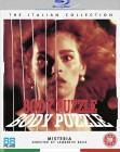 Body Puzzle - Misteria (englisch, Blu-ray)