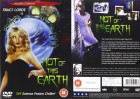 Not of this earth - Traci Lords (englisch, DVD)
