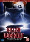 Killer Workout aka Aerobicide (englisch, DVD)