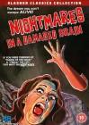 Nightmares in a Damaged Brain (englisch, DVD)