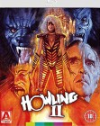 Howling 2: Your sister is a werewolf (englisch, nur Blu-ray)