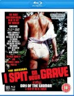 I spit on your grave aka Day of the Woman - Ultimate Edition